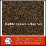 Mosaico de granito marrón báltico (DES-GT034)
