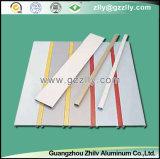 потолок металла прокладки алюминия 135u-Shaped способа