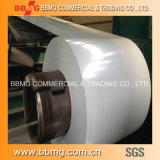 Оцинкованный Prepainted/с полимерным покрытием гофрированные стальные ASTM PPGI кровельной черепицы/холодной и горячей кровельные оцинкованные стальные катушки зажигания