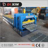Telha vitrificada do baixo preço da alta qualidade que dá forma à maquinaria para a exportação