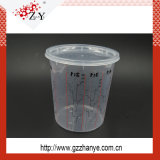 Preço barato PP Spray Cup para pintura de carro