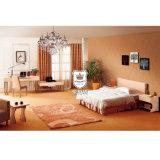 Hotel Melamine Bedroom Móveis baratos em baixo preço