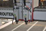 セリウムSGSとのSheetアクリルのDouble Heads CNC Router
