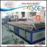 Linea di produzione calda del rivestimento della parete esterna del PVC di vendita
