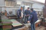 De hoge Vezel van de Definitie laser-als CNC de Scherpe Machine van het Staal van de Plaat