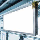 Folha branca de PVC para caixa de luz