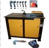 Cerca del hierro labrado de la buena calidad que hace la herramienta