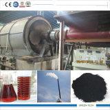 2800-6600 o desperdício médico ao petróleo recicl a poluição zero da máquina