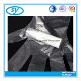 Удалите пластиковую HDPE перчатки для производства продуктов питания