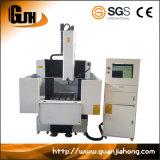6060/4040, de aluminio, cobre, hierro, el molde de metal Router CNC Máquina de grabado