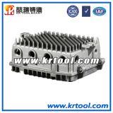 La lega di alluminio personalizzata fabbrica elettronica della casella le parti della pressofusione