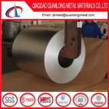 La perfezione laminato a freddo la bobina d'acciaio galvanizzata dura piena