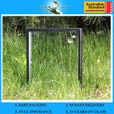 [6126مّ] [إيغ] [بويلدينغ متريل] يليّن زجاجيّة يعزل وحدة زجاجيّة, يعزل زجاج