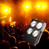 4*100W COB LED lumineux lampe/feu de l'auditoire