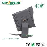 工場高いQuatity 12With24With40W LED屋外ライトLEDフラッドライト