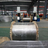 AAC Aluminium Strand Wire Conductor