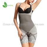 Le charbon de bois de bambou naturel Slimming costume, Magic Slimming Body Shaper