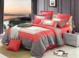 reine Baumwolle 40s mit der reagierenden gedruckten Bettwäsche eingestellt (YH1390-2)