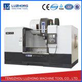 Китайская филировальная машина CNC подвергая механической обработке центра низкой стоимости VMC1270/1370/1580/1680 вертикальная