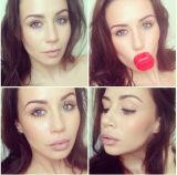 De de sexy Pomp van de Lip/Verhoging van de Lip Enhancer/Lip 3 Verschillende Grootte