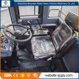 중국 유압 조이스틱 5t RC 바퀴 로더 Zl50