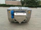 400-500 kg-/hkompakte Puder-Beschichtung-Trommel-Kühlvorrichtung