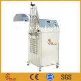 Máquina de aluminio del lacre de la película, sellador refrigerado por agua de la inducción