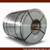 Bobine en acier inoxydable DIN1.4301 avec finition 2b