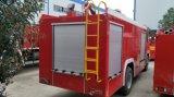De Vrachtwagen van de Voertuigen van de Brandbestrijding 7000L Dongfeng