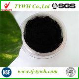Poids activé en poudre à base de charbon ASTM pour l'eau
