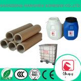 Pegamento a base de agua del tubo del papel de protección del medio ambiente