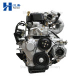 двигатель мотора газолина нефти 4Y для автоматического фургона Минибуса Hiace для Тойота