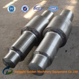 ASTM A276 Kohlenstoffstahl-Schmieden-Welle 1045