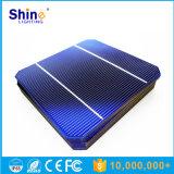 Alta poli mono pila solare di Efficency 156*156
