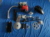 4モーターを備えられた自転車のための打撃49ccエンジンキット