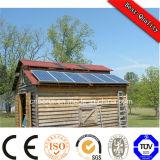 Panneau solaire Mono/Poly pour on/off de la grille centrale électrique du système d'énergie solaire