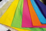 Weft ткань рейона Slub для износа женщин