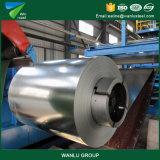 Основная алюминиевая катушка покрытия цинка стальная Az30-Az180