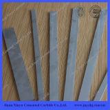 Keramischer industrieller Gebrauch-antimagnetische zementiertes Karbid-Streifen-Abnützung-Platte