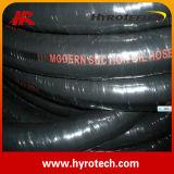 Tubo flessibile di gomma di aspirazione dell'acqua di Hose& di scarico di aspirazione dell'acqua