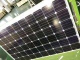 модуль Monocrystalline Sillicon панели 150watt солнечный, фотовольтайческий панели солнечных батарей 125*125 или фотоэлемента 156*156 солнечный