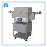 Zone des Screen-zwei, die Vakuumgefäß-Ofen für die Kalzinierung des anorganischen Mittels kippt