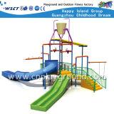 간단한 구조 및 싼 물 공원 (HD-6602)를 가진 물 미끄럼