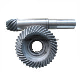 Части жаккарда иглы конического зубчатого колеса стальные машины тканья для хорошего качества