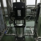 Mzh-RO Wasserbehandlung-Produktionszweig