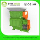 Dura-Destrozar la maquinaria de reciclaje plástica de la alta calidad