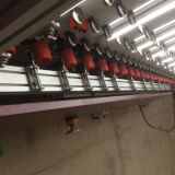 2500mm vertikale Doppelverglasung-Gas-Füllmaschine