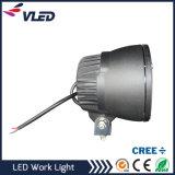 25W het heldere LEIDENE van de Lamp van de Vrachtwagen van de Vlek CREE DrijfLicht van het Werk voor 4X4 Jeep ATV SUV