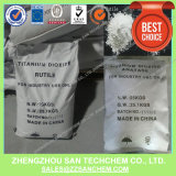 Weißer Pigment-Titandioxid-Rutil für Lack und Beschichtung