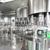 Máquina de rellenar del agua mineral/planta de embotellamiento de consumición automáticas
